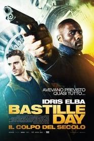 Bastille Day – Il Colpo Del Secolo [HD] (2016)