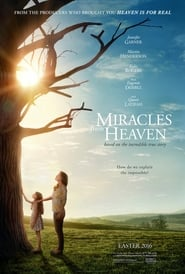 Miracles from Heaven Juliste