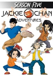 Jackie Chan Adventures streaming vf poster