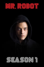 Mr. Robot Season 1 Part 2 (Episode 6-10) putlocker 4k
