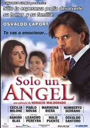 Solo un ángel