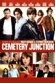 Cemetery Junction (2010) Netflix HD 1080p