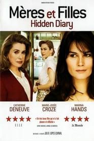 Hidden Diary Film Plakat