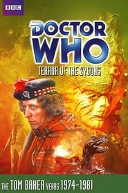 Doctor Who: Terror of the Zygons image, picture