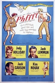 Phffft (1954) YIFY Yts Torrent Download