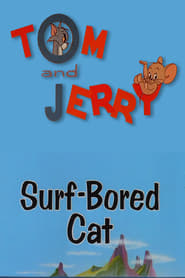 Surf-Bored Cat