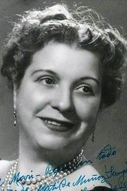Matilde Muñoz Sampedro