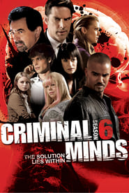 Criminal Minds - Season 3 Season 6