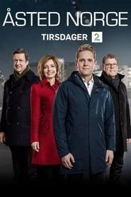 Crime Scene Norway