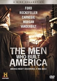 The Men Who Built America streaming vf poster