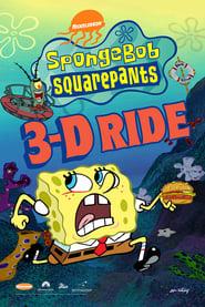 SpongeBob SquarePants 4-D