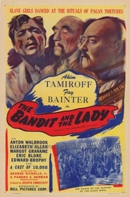 Affiche de Film The Soldier and the Lady