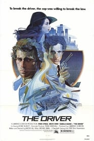 The Driver (1978) Watch Online Free