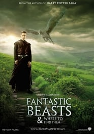 image de Fantastic Beasts and Where to Find Them affiche