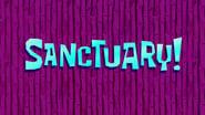 Sanctuary!