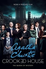 La casa torcida (Crooked House) (2017)