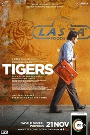Tigers 2018 720p HEVC WEB-DL x265 350MB