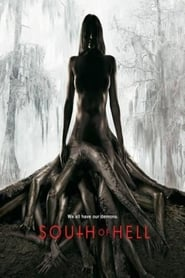 South of Hell streaming vf poster