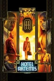 film Hotel Artemis streaming