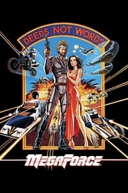 Megaforce Netflix HD 1080p