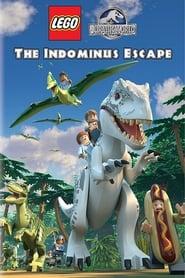 LEGO Jurassic World: Der Indominus Ausbruch (2016)