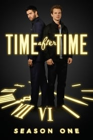 Streaming Time After Time poster