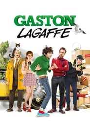 Film Gaston Lagaffe 2018 en Streaming VF
