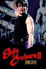 Eddie és a cirkálók 2.