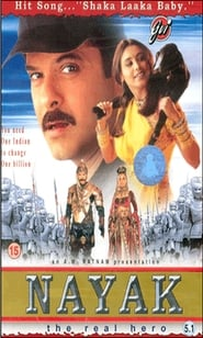 Nayak: The Real Hero Film Plakat