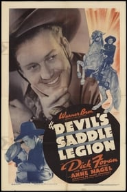 The Devil's Saddle Legion Watch and Download Free Movie Streaming