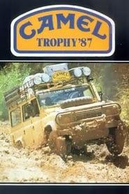 Camel Trophy 1987 - Madagascar
