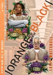 Orange Is the New Black Saison 4 en streaming VF