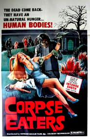 Corpse Eaters Film in Streaming Completo in Italiano