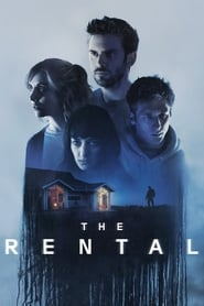 Poster The Rental 2020