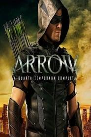 Arrow 4ª Temporada Bluray 720p Dual Áudio Torrent Download (2016)