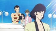 Lupin the Third saison 5 episode 2