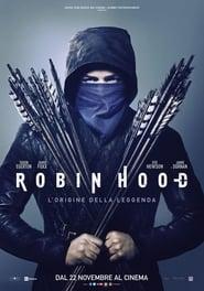 Robin Hood – L'origine della leggenda [HD] (2018)