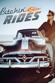 Bitchin' Rides streaming vf poster