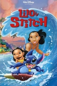 Lilo & Stitch (2002) Netflix HD 1080p