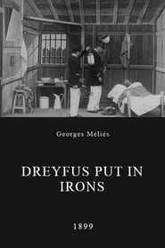 Dreyfus Put in Irons