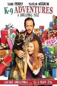 K-9 Adventures: A Christmas Tale Film Plakat
