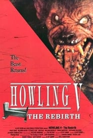 Howling V: The Rebirth (1989) Netflix HD 1080p