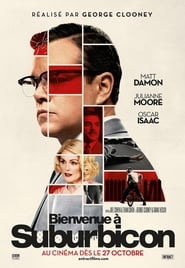 Bienvenue à Suburbicon en streaming