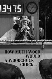 How Much Wood Would a Woodchuck Chuck