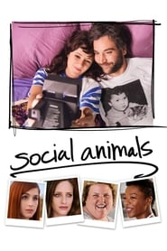 Ver Social Animals Online HD Español y Latino (2018)
