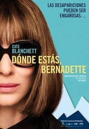 Image Where'd You Go, Bernadette 2019