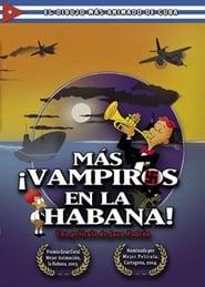 Imagen de Más Vampiros en La Habana