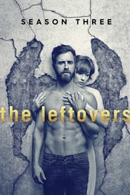 Streaming The Leftovers poster