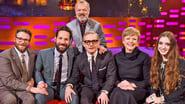 The Graham Norton Show Season 19 Episode 6 : Paul Rudd, Martin Freeman, Maxine Peake, Seth Rogen, Birdy
