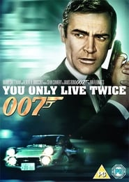 Watch You Only Live Twice Online Movie